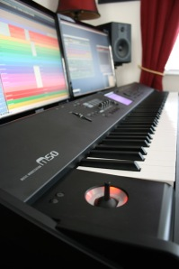 Home Music Production Workstation 2.0
