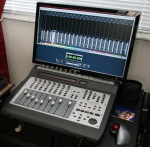 Home Music Production Workstation