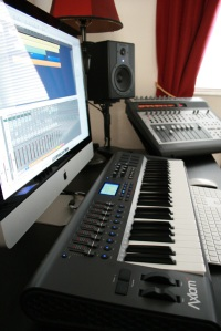 Home Music Production Workstation 3.0